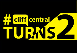 CliffCentral Turns 2