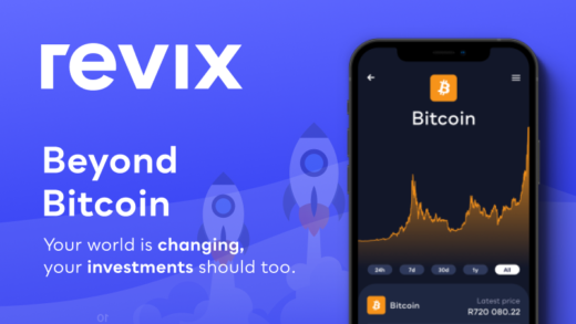Beyond Bitcoin with Revix – 800×533