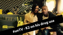 #unTV – K2 on his drug use