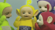 Teletubbies Transformed!