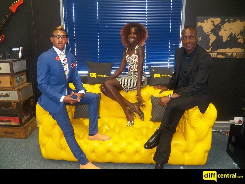 Fashion Lab Cliffcentral