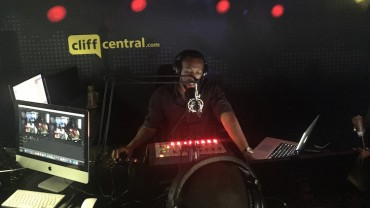 Oneal On CliffCentral – Part 1 – 09.10.15