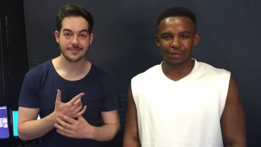 #Kellman – The Next Movement with Siya Beyile