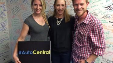 #AutoCentral – Car Cameras