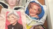 REAL Granny Panties!