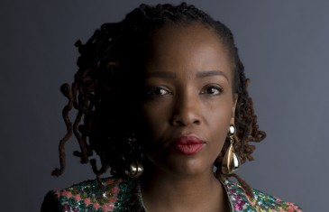 #LivingInLockdown: Lerato Tshabalala
