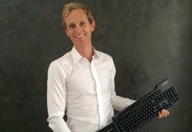Will Harris - CEO of GMaven