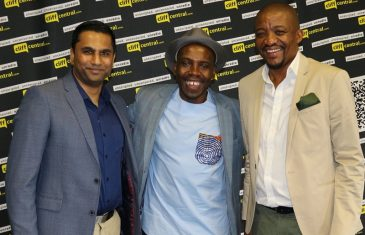 DISRUPT with Mpumi Nhlapo - Gauteng on the Move