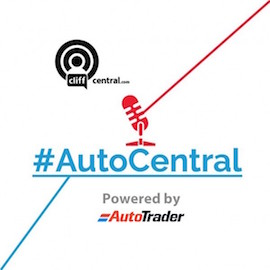 AutoCentral Podcasts - CliffCentral