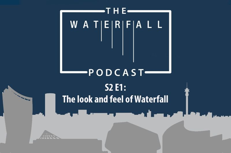The Waterfall Podcast Season 2 Episode 1