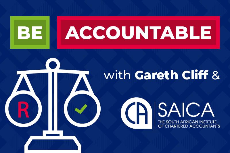 Be Accountable: Jeanne Viljoen - Project Director at SAICA