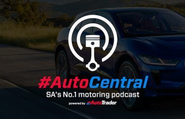 Special Guest episode (Richard & Lisa from Jaguar Land Rover SA & Sub-Sahara Africa)
