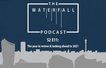 Waterfall Podcast E2 E11