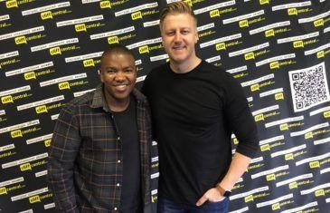 Meet the Mind: Loyiso Bala
