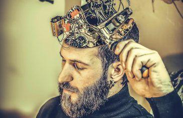 What a Neurosurgeon will teach his son about the Brain